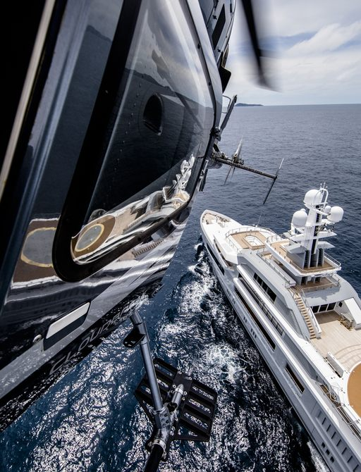 CLOUDBREAK available to charter in Scotland and Norway this May photo 9