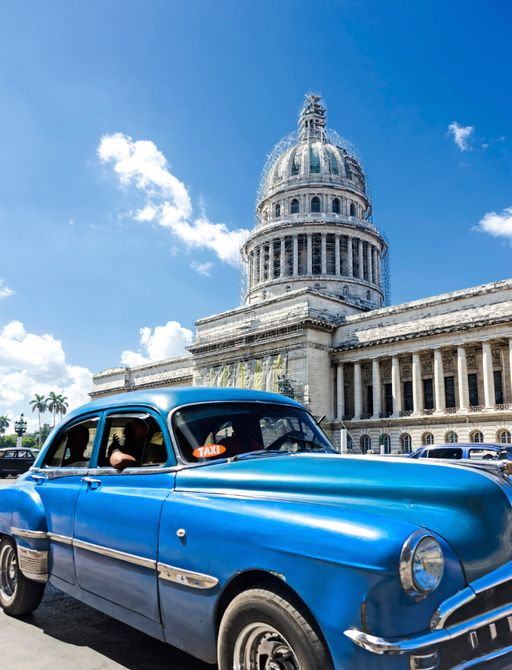 Will Relaxed Laws for US Citizens Increase Cuba's Status as a Luxury Yachting Hotspot? photo 3