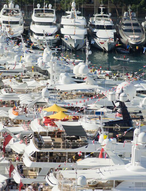 Cannes Film Festival marks start of 2018 Mediterranean charter season photo 9