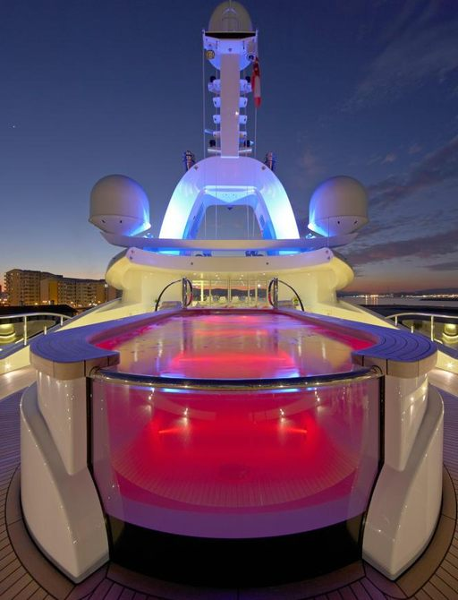Charter Yacht AMARYLLIS Reveals Availability Over Christmas in the Caribbean photo 1