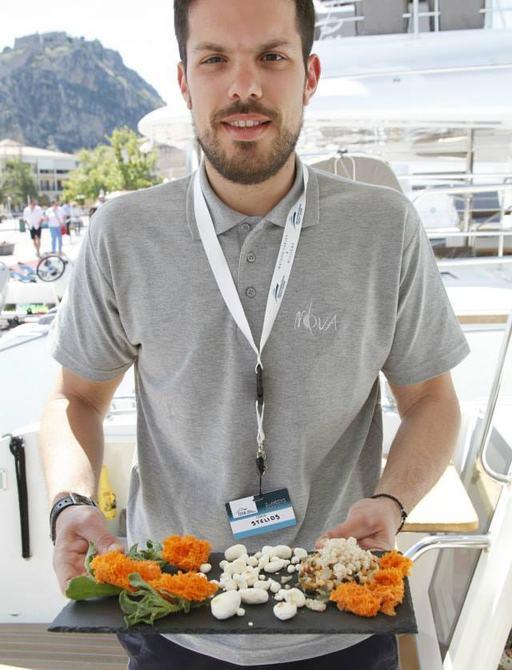 Mediterranean Yacht Show 2015 hailed a huge success photo 8