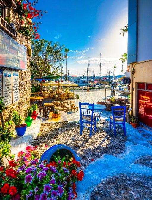 Kos Island, Dodecanese, Greece