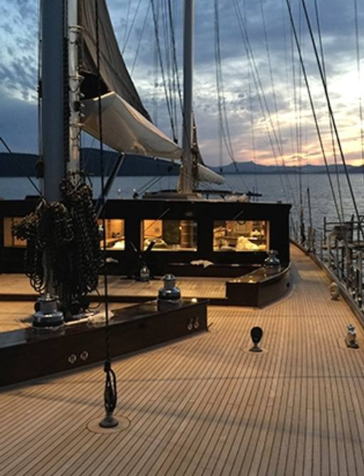 Sailing Yacht 'Rox Star' Reveals Remaining Availability In The Caribbean photo 1