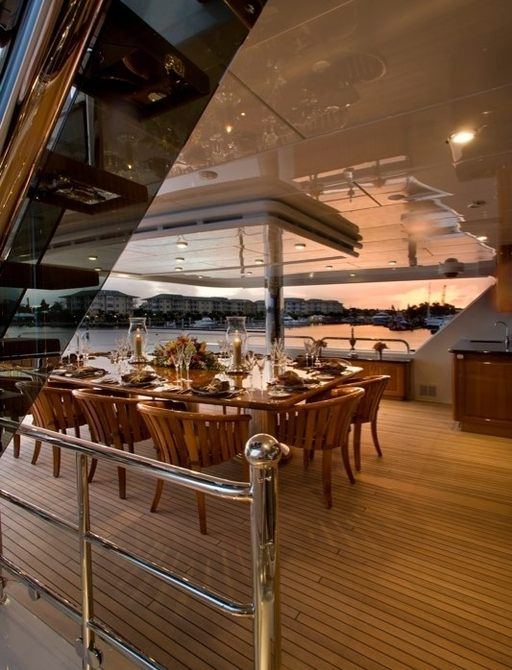Superyacht 'Casino Royale' Open For Summer Charters In The Mediterranean photo 1