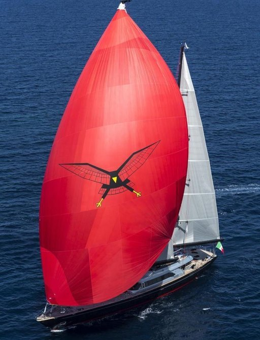 Award-Winning Charter Yachts Impress Crowds At St Barths Bucket 2016 photo 10