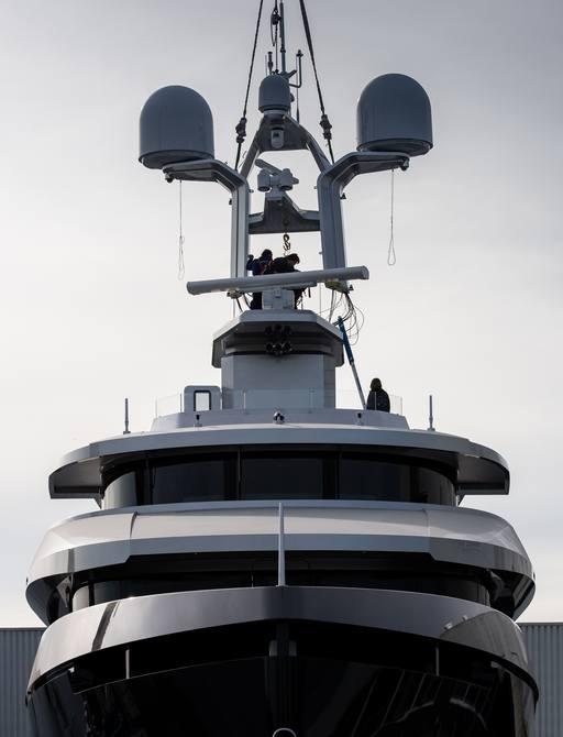shinkai feadship superyacht