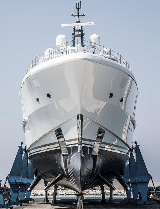 Benetti launches superyacht SPECTRE photo 5