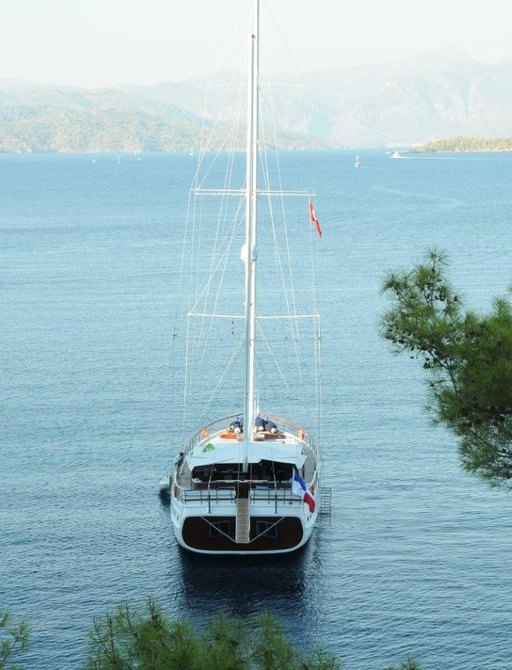 Luxury Gulet Yacht SMILE Offers Reduced Rate for Summer Charters in the East Mediterranean photo 6