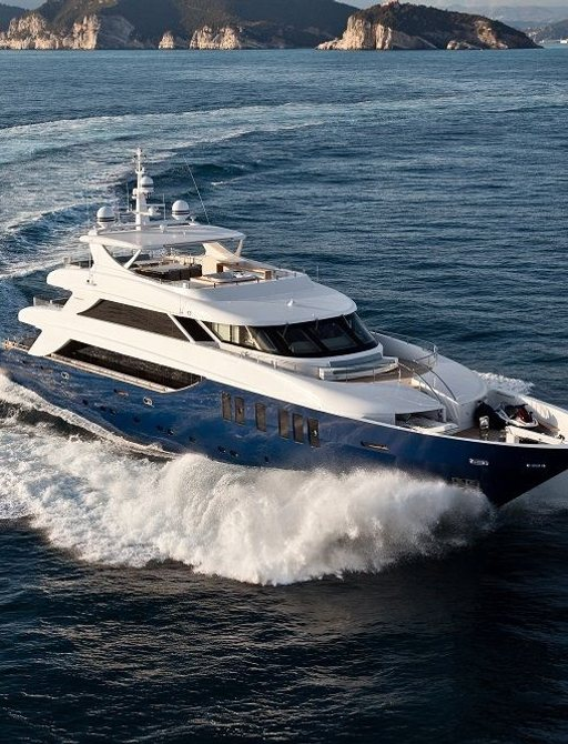 2014 Mediterranean Yacht Show – The Countdown Begins photo 3