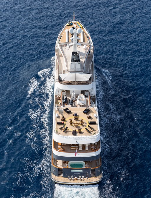 Expedition Yacht LEGEND Open For Winter Charters In Antarctica photo 2