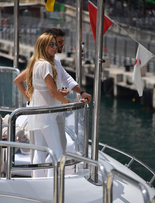 Why you should charter a private yacht at the Monaco Grand Prix  photo 5