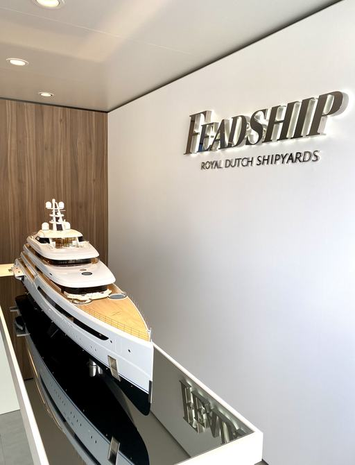 feadship stand mys