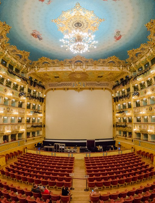 10 of the best things to do in Venice during the Venice Film Festival photo 10