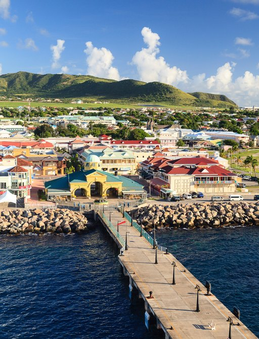 Caribbean Dry Dock Facility Opens Up to Superyachts  photo 1