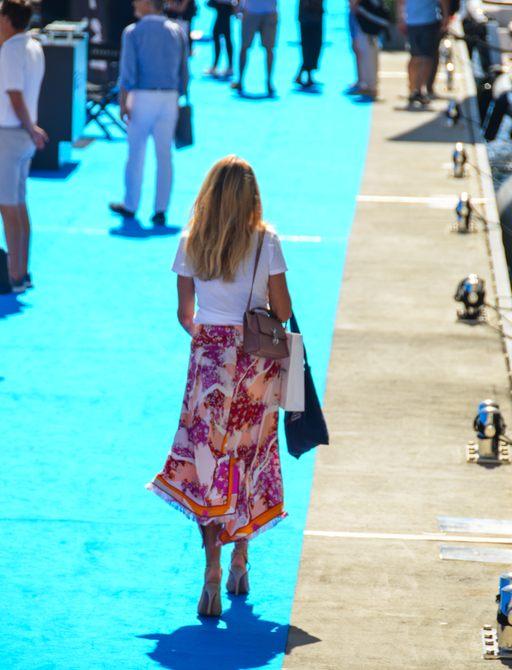 The Monaco Yacht Show 2018 Opens photo 8