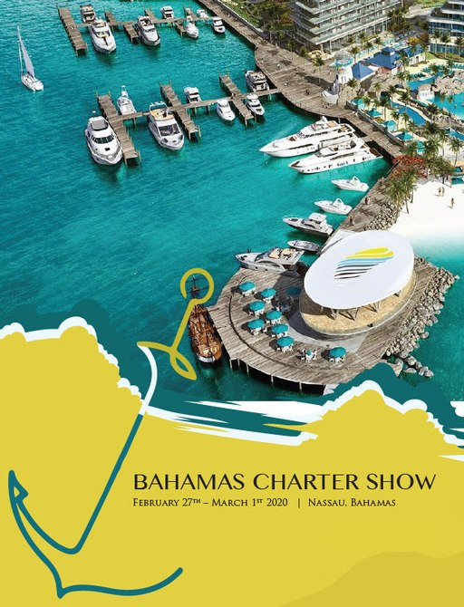 bahamas charter show harbour