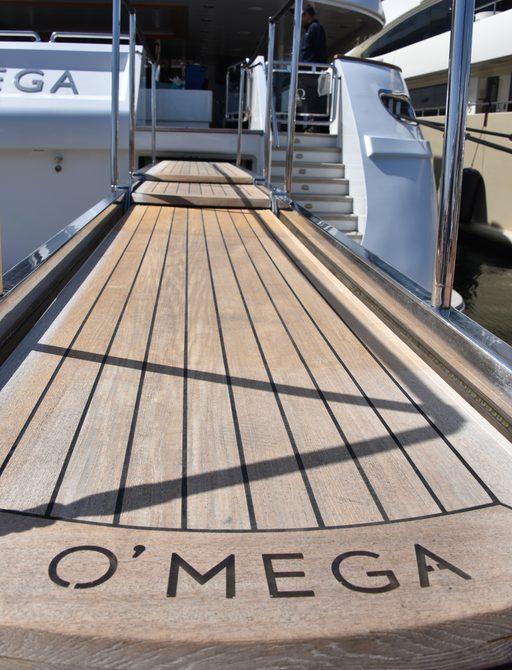 O'MEGA photo 14