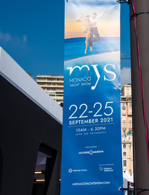 Poster for MYS 2021
