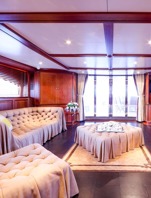 Mediterranean yacht charter special: save with superyacht DXB  photo 8