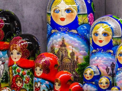 St Petersburg photo 4