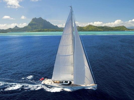 Palmira Yacht Main Profile