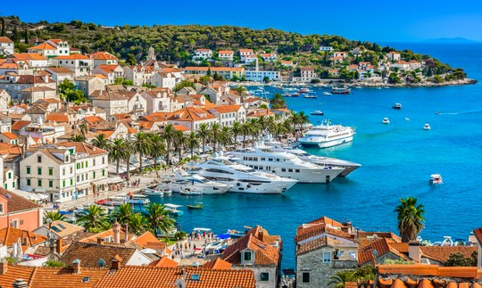 COVID-19: Where Can I Travel from the UK & Europe for Yacht Charters in 2021?