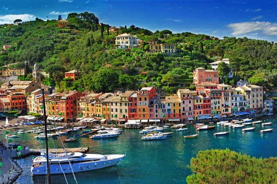 Portofino Destination Guide