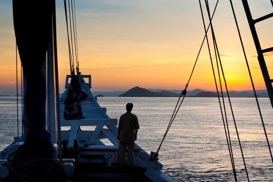 10 Days In Indonesia Yachting Itinerary