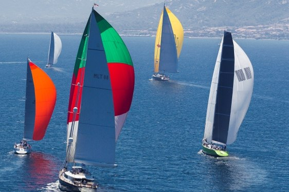 Countdown Begins to the Loro Piana Superyacht Regatta