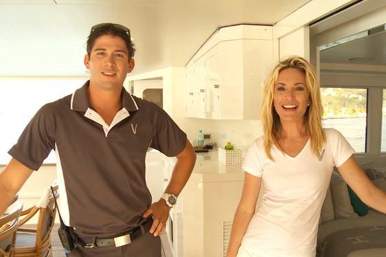 VIDEO: Inside Below Deck Season 4 VALOR yacht
