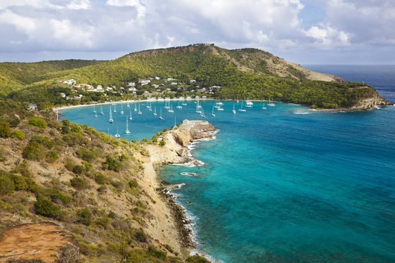 One Week Discovering Antigua On Board A Superyacht Yachting Itinerary