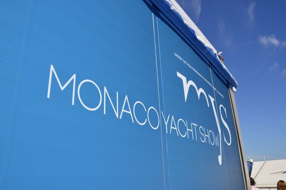 All the action from the Monaco Yacht Show 2018 so far
