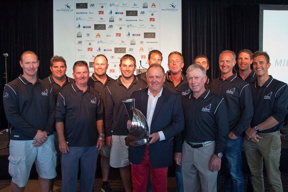 The 2013 NZ Millennium Cup Comes to a Close