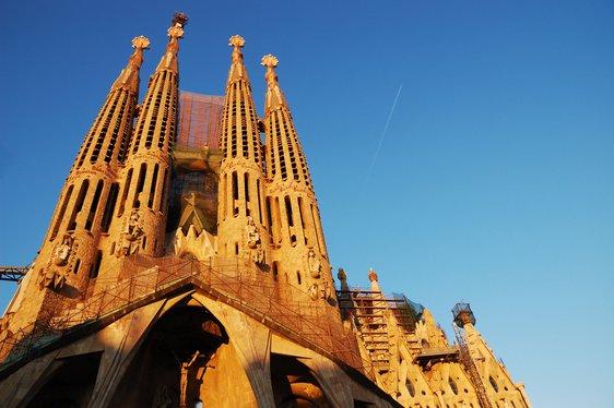 Barcelona Destination Guide
