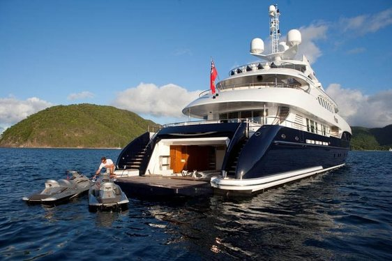 Open Calendar On Board Charter Yacht 4YOU This Summer