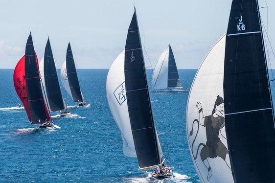 America's Cup Superyacht Regatta