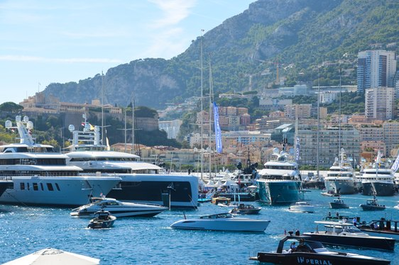 Monaco Yacht Show to debut new opening times for 2019 edition