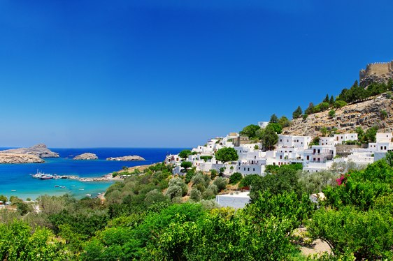 Dodecanese Islands Destination Guide