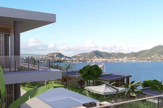 New Marina 'Porto Maho' To Enter Build Phase In The Caribbean This Summer