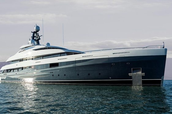 Superyacht ELANDESS to attend FLIBS 2018