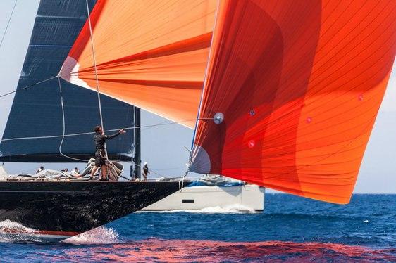 Loro Piana Superyacht Regatta 2015 Opens in Porto Cervo, Sardinia