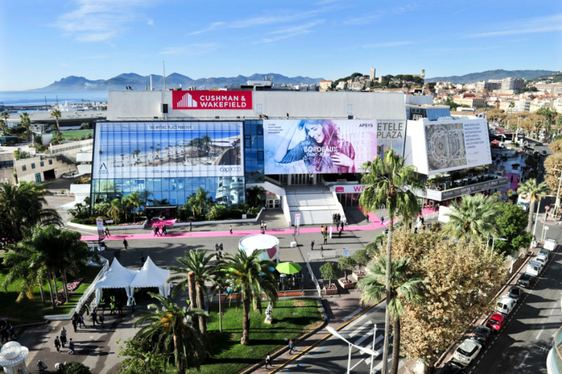 MAPIC 2018