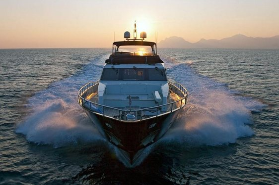 More Charter Yachts Confirmed For The Mediterranean Yacht Show 2017