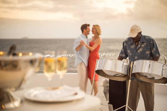 Trinity Motor Yacht BACCHUS Heads to Cuba