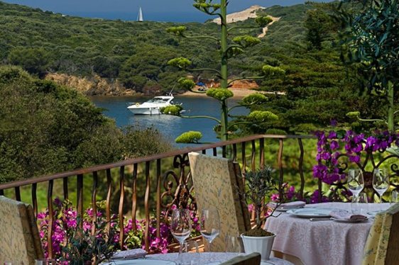 The Gourmet Guide: The Flavours of the French Riviera  Yachting Itinerary