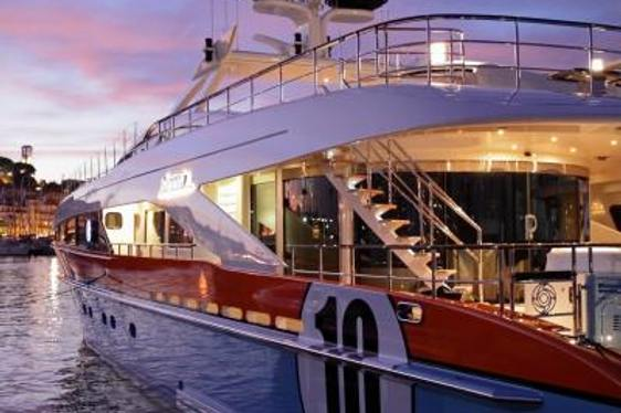 Charter Yacht AURELIA Offer: No Relocation Fuel Fees