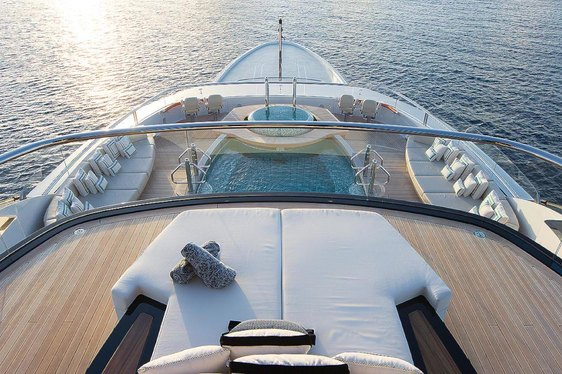 Video: Charter Yacht KISMET Filmed In Formentera