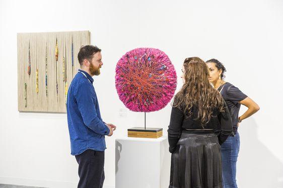 Art Basel Miami 2018