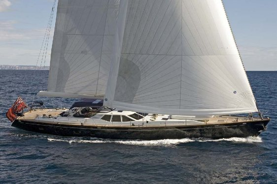 Sailing Yacht 'Margaret Ann' Offers All-Inclusive Charter Rate