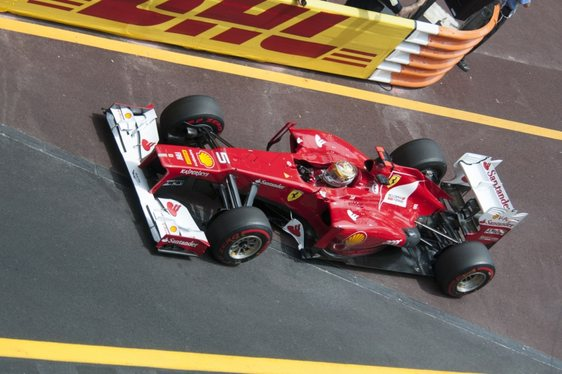 Monaco Grand Prix 2015 Yacht Charter